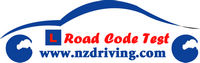 nz road code test logo